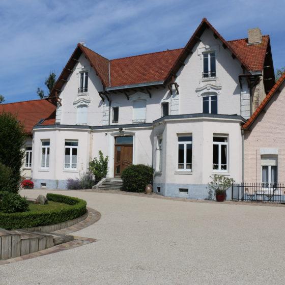 Maison de Charme Au Grand Saule