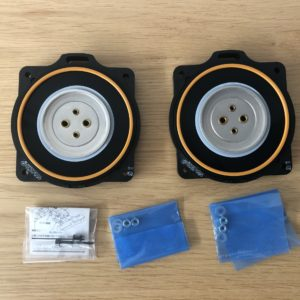 Kit membranes hiblow hp 150 hp 200