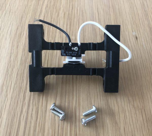 SP Switch HP 100-120 pour compresseur hiblow HP 100 - 120