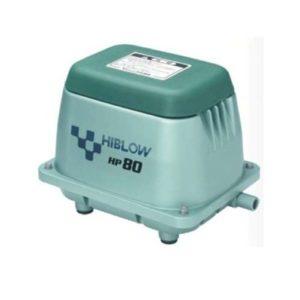 Compresseur HIBLOW HP 80