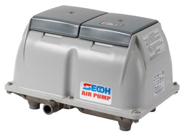 Compresseur Secoh EL S 150 W